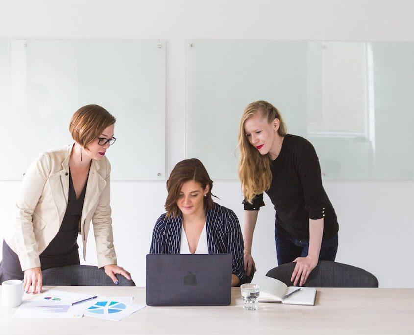 TCR - three women in office 4460x4460 1