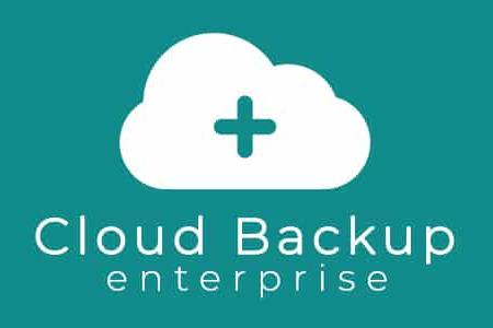 TCR - Cloud Backup 1
